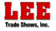 Lee Trade Shows Logo