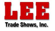 Lee Trade Shows Logo