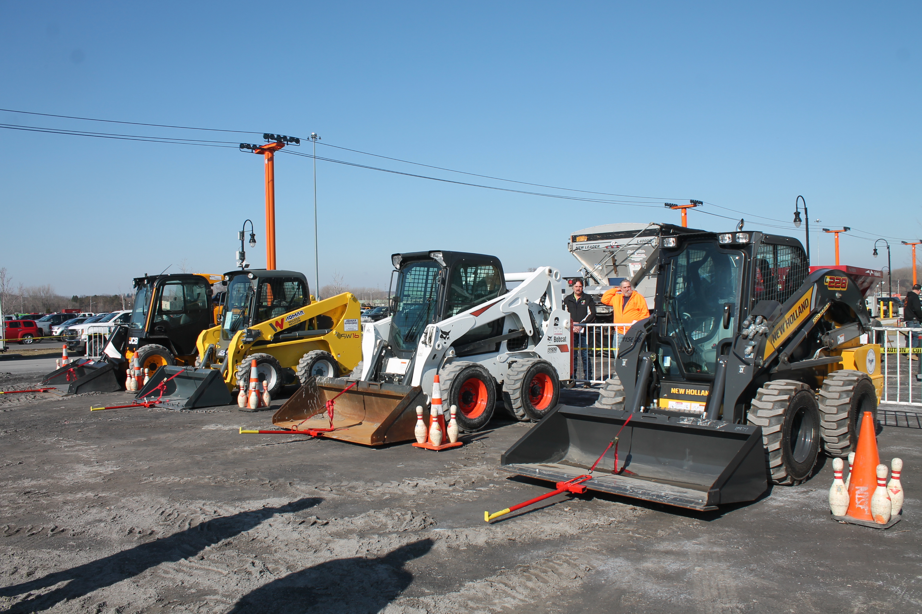 Hard Hat Expo - Lee Trade Shows